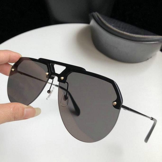 Wholesale AAA Alexander Mcqueen Replica Sunglasses for Sale