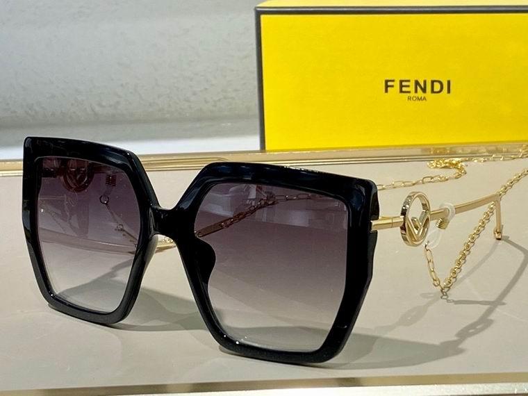 Wholesale Cheap F endi Glasses for Sale