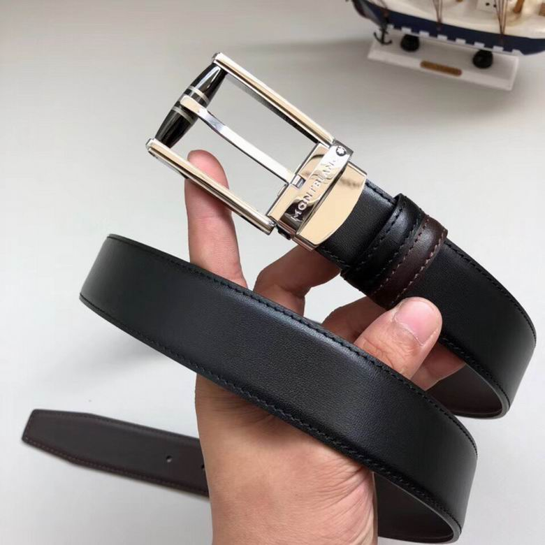 Wholesale Cheap AAA Montblan Designer Belts for Sale