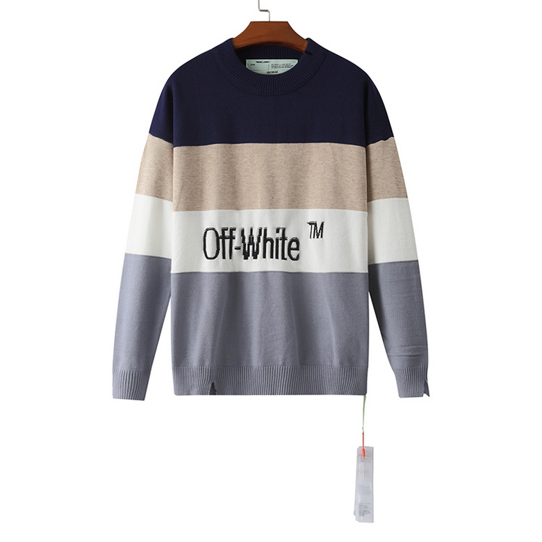 Wholesale Cheap Off White Sweater for Sale